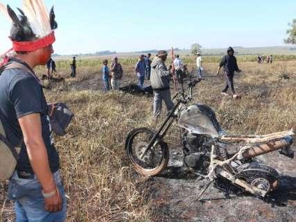 STF nega habeas corpus e fazendeiros continuam presos por ataque a índios
