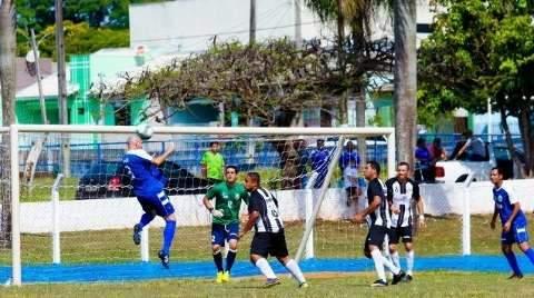 Copa Assomasul segue para quarta fase com dez equipes classificadas