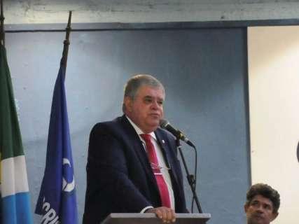 """""""Estou chocado"""", comentou Marun sobre determinação da prisão de Lula"""