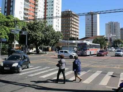 Desfile de 7 de Setembro interdita ruas e avenidas de Campo Grande