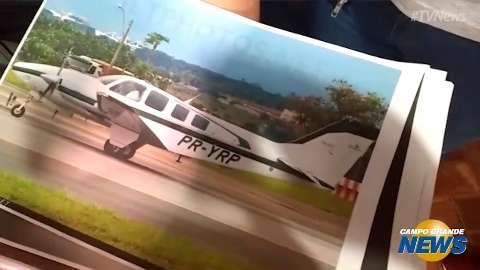 Polícia conclui inquérito e indicia 9 pessoas por adulteração de aeronaves