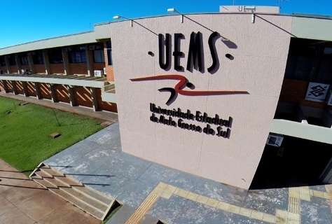 Uems abre na segunda inscrições de concurso com salários de R$ 8,6 mil