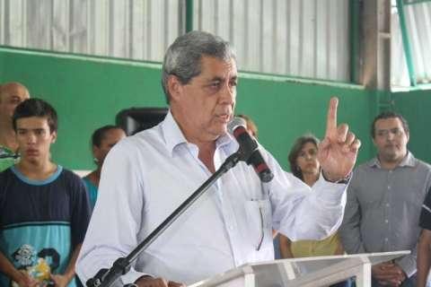 Puccinelli cogita empréstimo de R$ 70 milhões para Santa Casa