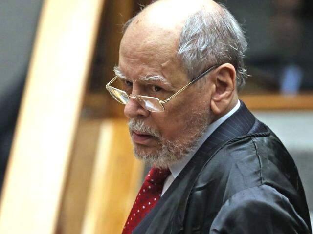 Advogado Sepúlveda Pertence alegou que TRF-4 errou ao aplicar critério do Supremo no caso de Lula. (Foto: José Cruz/Agência Brasil)
