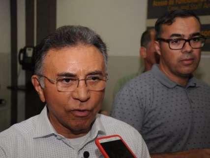 Ibope mostra Reinaldo à frente com 39% e Odilon com 24%