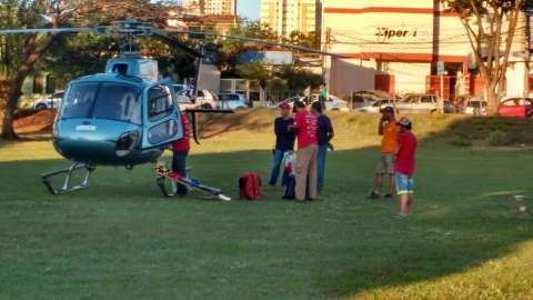 Piloto acidentado no Rally dos Sertões ainda passa por avaliação médica