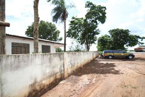 Licitação atrasa, PRF devolve dinheiro e obra na BR-060 continua parada