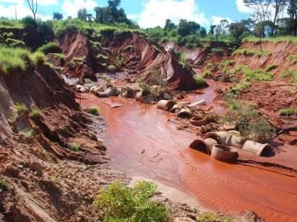 Prejuízos da chuva já levaram 15 municípios a declarar emergência
