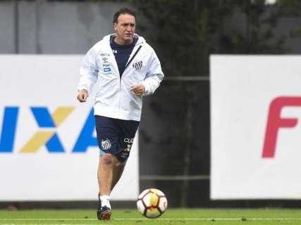 Santos e Grêmio recebem times argentinos pelas oitavas da Libertadores