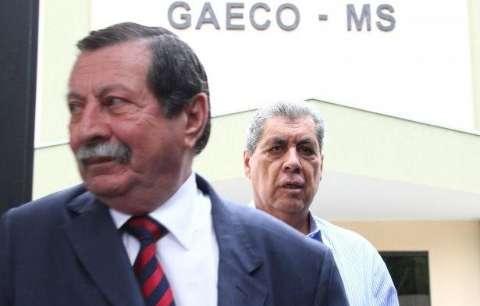 Prisão de Puccinelli, filho e advogado é preventiva e foi decretada dia 18