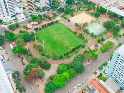 Prefeitura abre edital para parceiros de atividades esportivas em parques