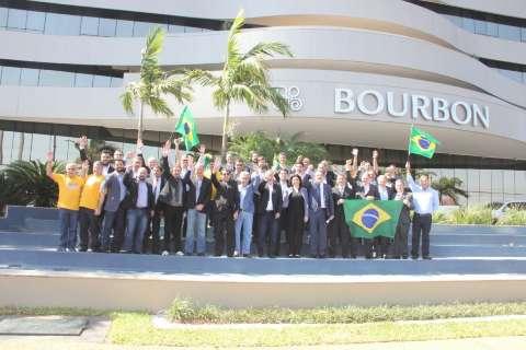 Paraguai se compromete com obras da rota de integração bioceânica