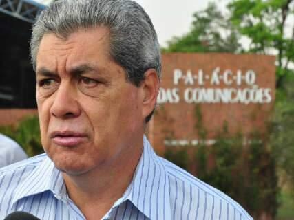 Em meio à alerta contra aftosa, governador cobra do Mapa verba para sanidade