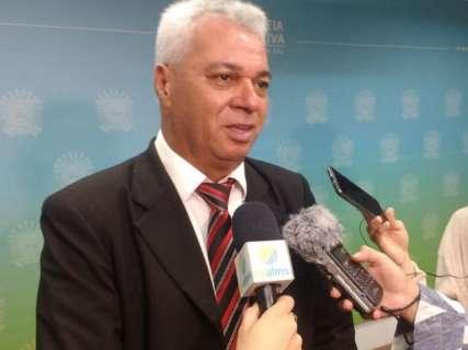 Deputado quer derrubar decreto que prevê cota zero para 2020