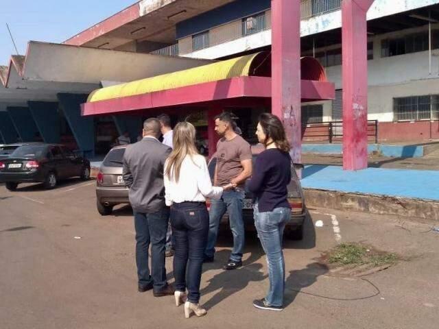 Outros encontros vão discutir alternativas para solucionar impasse que atinge a região do Amambaí. (Foto: Divulgação)