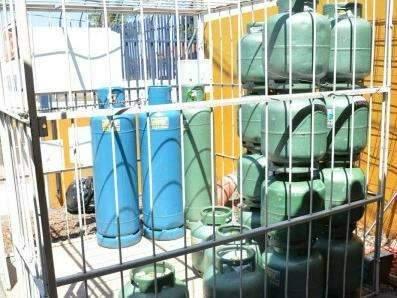 Botijão de gás fica mais caro a partir de hoje e preço passa dos R$ 70