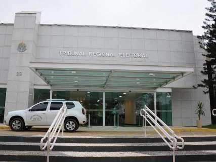 Justiça Eleitoral recebe partir de hoje prestações de contas de candidatos