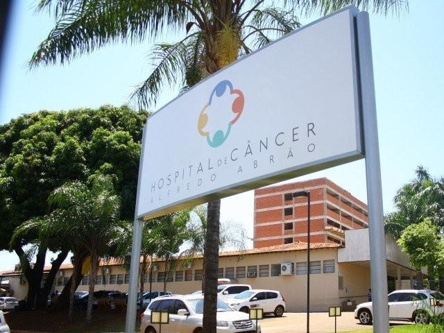 Deflagrada em 2013, operação Sangue Frio apurou desvio de recursos a partir do Hospital de Câncer e do HU. (Foto: Marcos Ermínio/Arquivo)