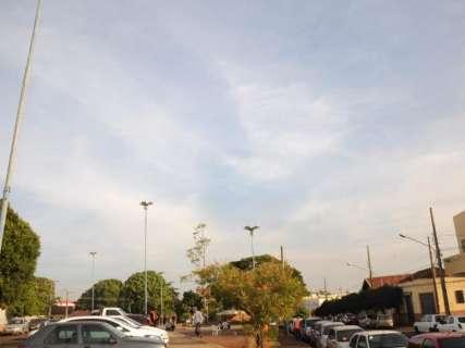 Inmet alerta para baixa umidade do ar no Estado a partir de amanhã