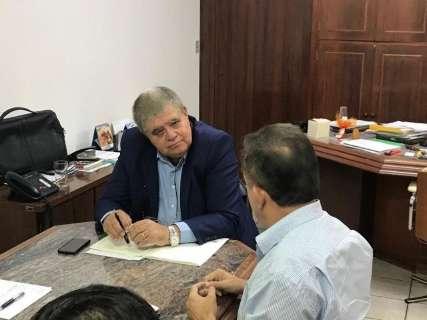Bolsonaro precisa votar reforma da previdência no 1° semestre, diz Marun