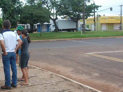 Assassinato intensifica queixas de moradores sobre conveniência