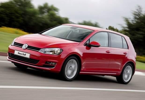 VW lança Golf Comfortline a partir de R$ 66.990