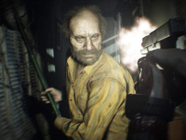 Resident Evil 7 se consagra como maior experiência VR e entre melhores da série