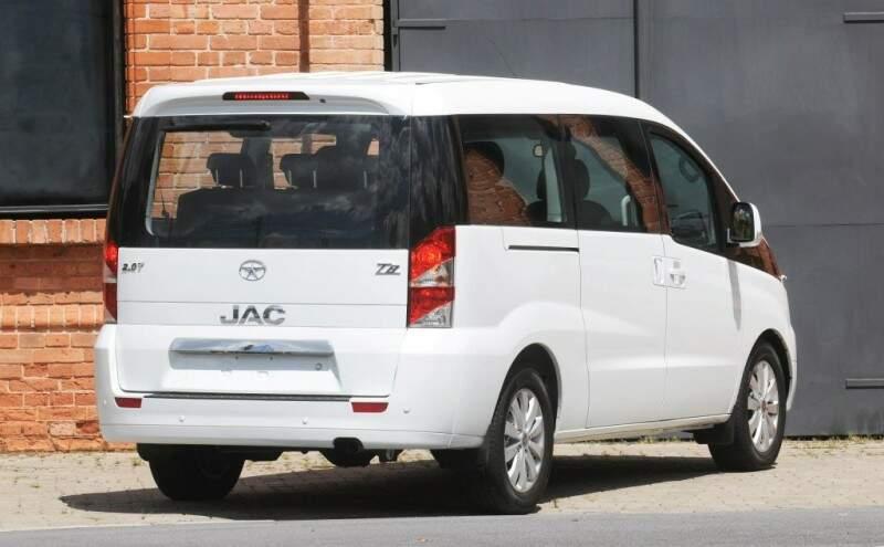 Jac Motors lança T8 e estréia categoria inédita no mercado brasileiro