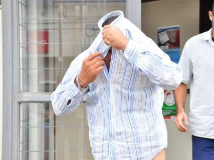 Gaeco cancela coletiva e omite nomes dos 15 presos