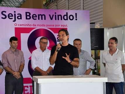 Capital perdeu R$ 24 milhões com diminuição de ICMS, reclama prefeito