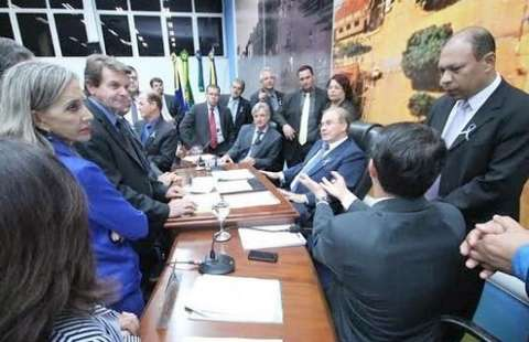 Após recomendação do MPE, Câmara adia projeto sobre concessão da Sanesul