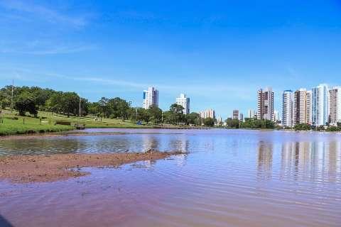 No Dia da Água, o alerta sobre a culpa de cada um pela morte dos lagos