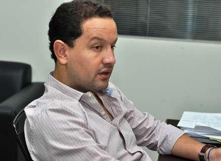 Homem de confiança de Murilo Zauith vai fazer parte da equipe de Reinaldo