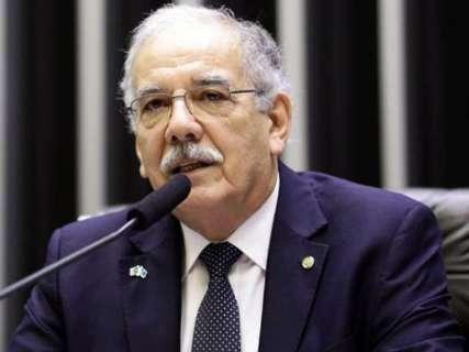 Deputado de MS assina documento de Bolsonaro com cobranças ao PSL
