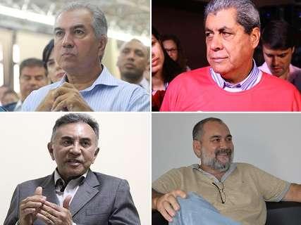 A cinco meses das eleições, partidos usam brecha e antecipam campanha