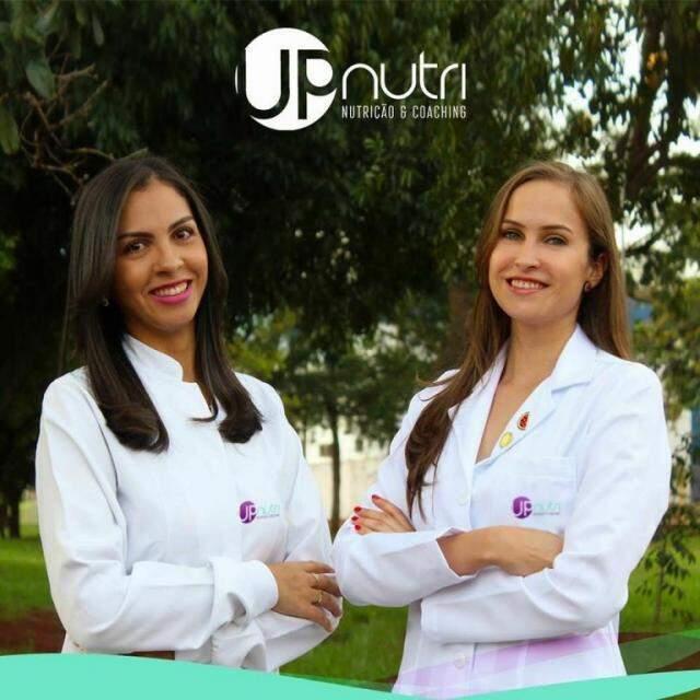 Jéssica Alves e Jéssica Pelegrin, as nutricionistas responsáveis pelo método.