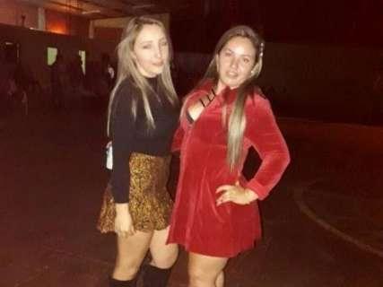 Polícia liga morte de irmãs decapitadas à execução do irmão de Jarvis Pavão