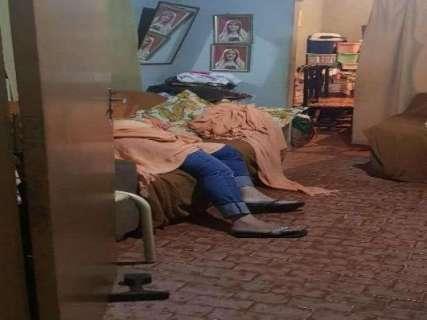 Policial que matou 2 em Paranaíba diz não lembrar de nada depois de briga