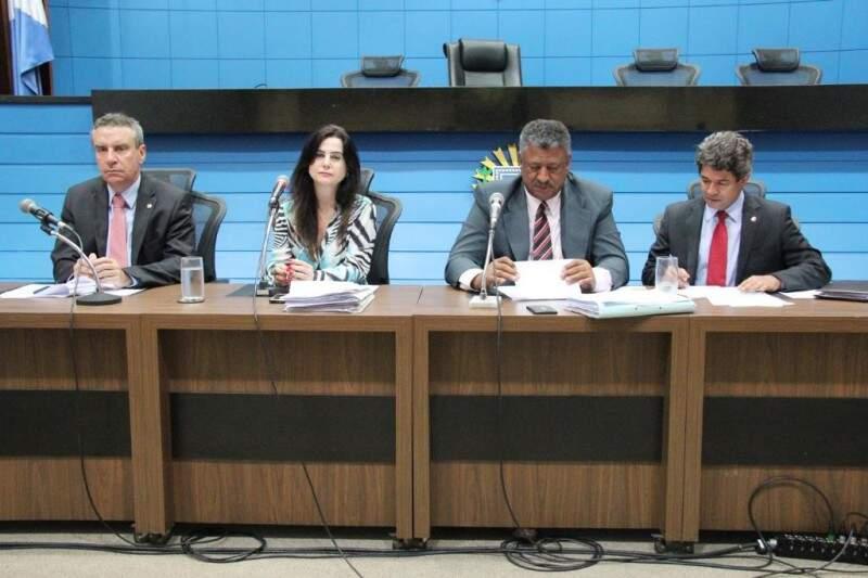CPI do Genocídio continua com sua fase de depoimentos (Foto: Wagner Guimarães)