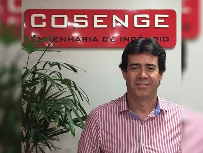 Engenheiro Mario Borges - Foto Divulgação