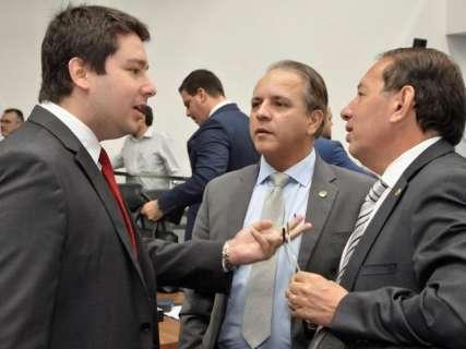 Deputados querem plano de segurança nas escolas, após projetos rejeitados