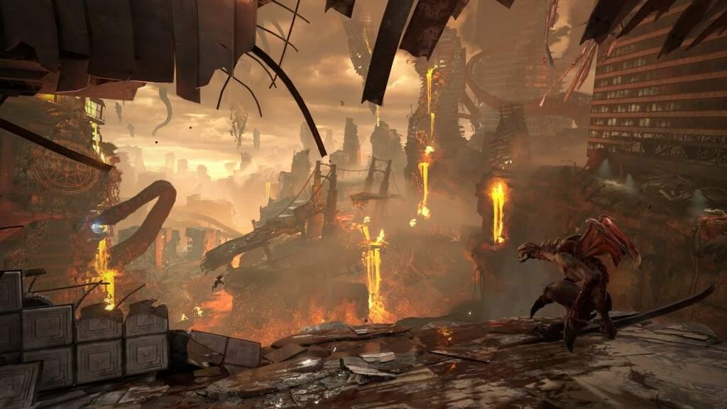 Os grandes anúncios da E3 2019, parte 2: Bethesda, Square Enix e Nintendo