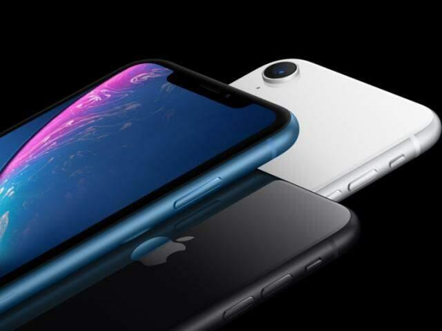 Design dos modelos de iPhone, comercializados atualmente. (Foto: Divulgação/Apple)