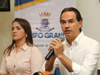 """Uniformes serão entregues até o fim do mês, posso garantir"""", diz Marquinhos"""