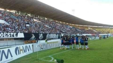Com Luverdense, Mato Grosso mais uma vez decide título da Copa Verde