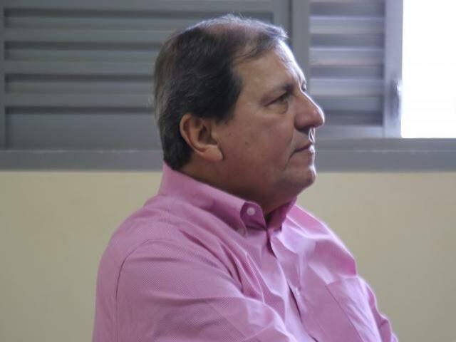 Sérgio de Paula prevê dificuldades financeiras para candidaturas proporcionais. (Foto: Thiago Mendes)