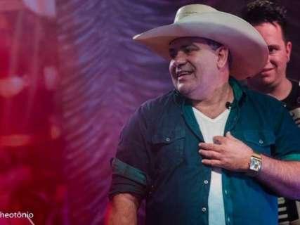 De Campo Grande, Marcos Roker lança clássicos do sertanejo no Spotify
