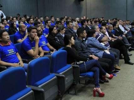 STF suspende análise de pedido para julgamento de PRF pela Justiça Federal