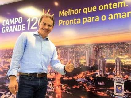 """Marquinhos Trad disputa premiação por """"Boas Práticas na Gestão Pública"""""""