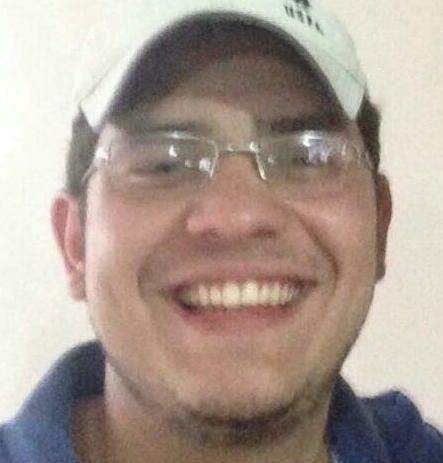 João Pedro conduzia a caminhonete que matou a advogada (Foto: reprodução WhatsApp)